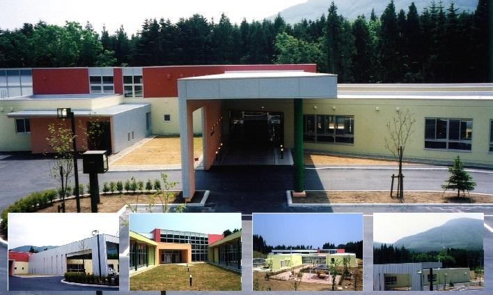 椴法華村高齢者福祉総合センター